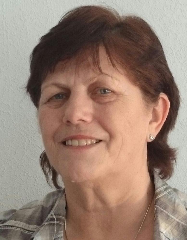 <b>Elke Rohde</b> Beisitzer - Rohde